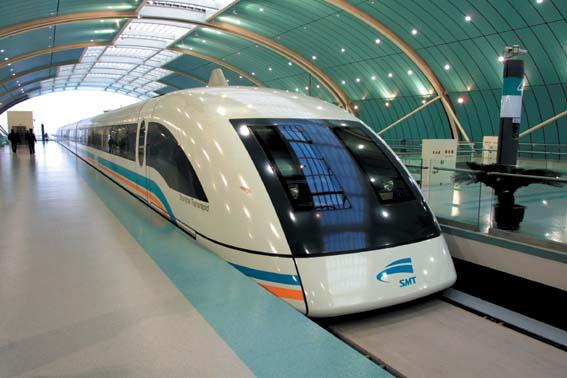 maglev-train-inside-station